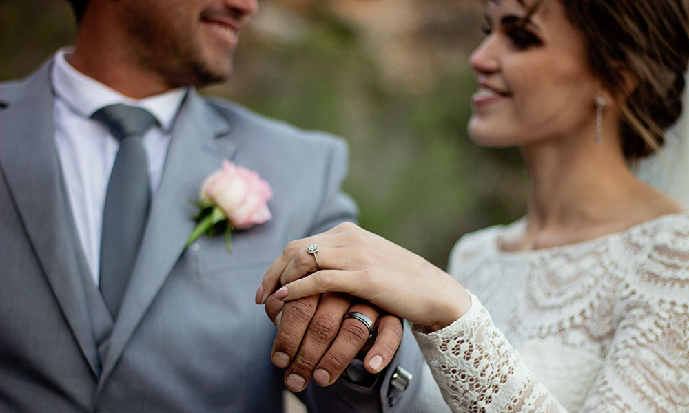 wedding-couple-and-rings